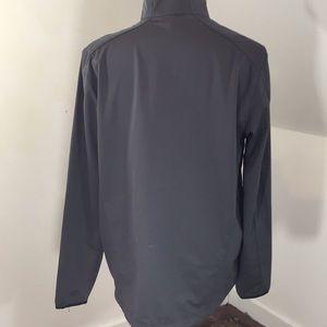 Port Authority Jackets & Coats - Weather resistant lightweight jacket w/longer back
